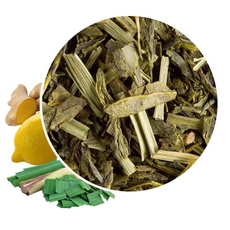 Abricot Toscane - Thé noir parfumé