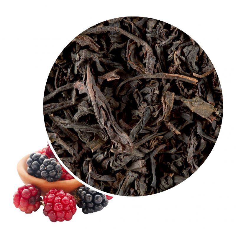 Mangue Egyptienne - Thé noir parfumé
