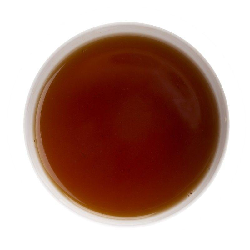Touareg - Thé vert parfumé