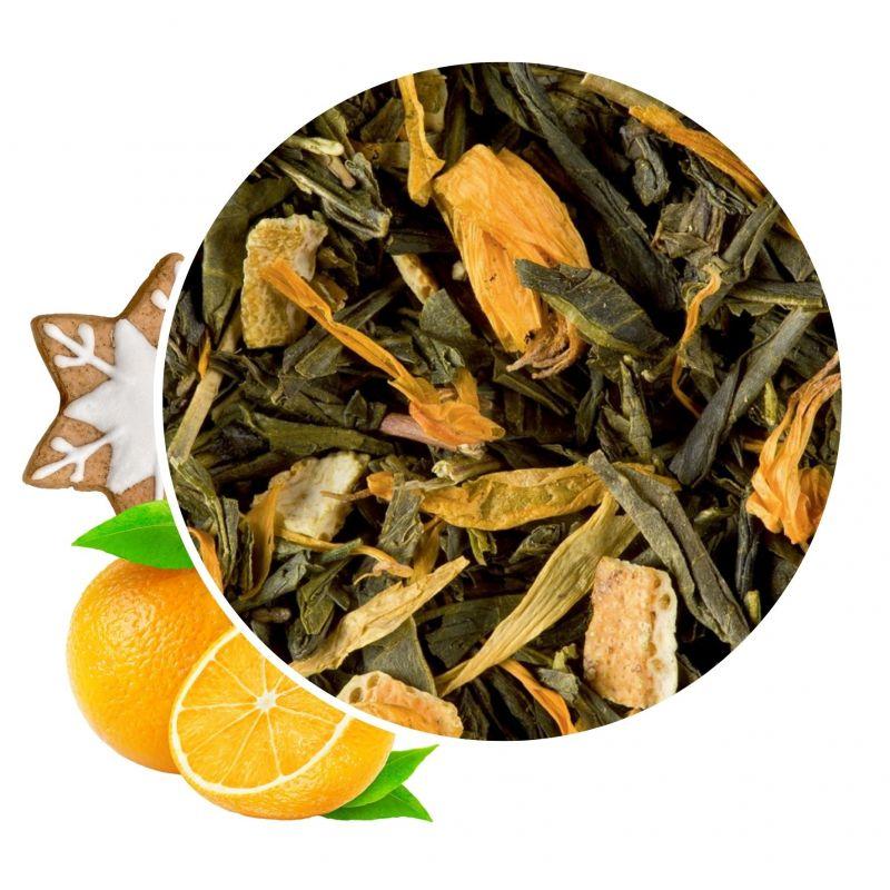 Smokey Tarry - Thé noir de Chine fumé