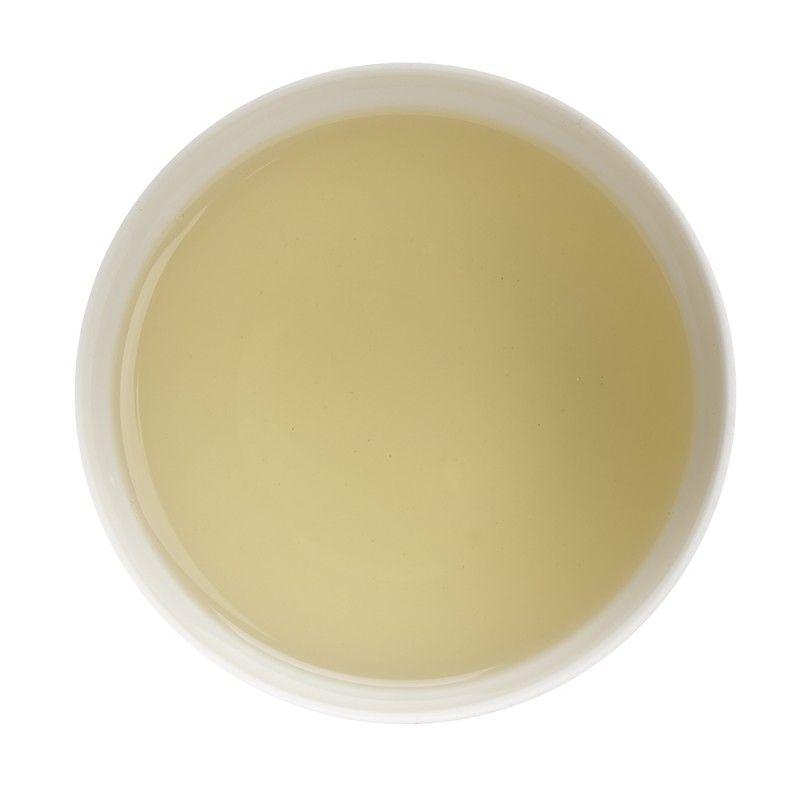 Smokey Impérial - Thé noir de Chine fumé