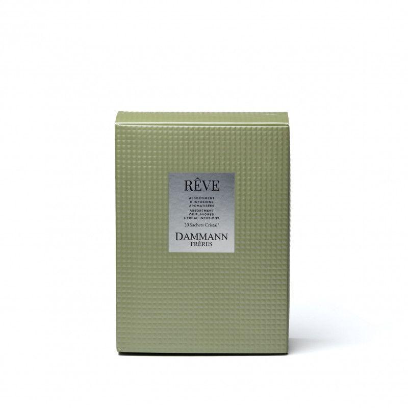 Violette - Thé noir parfumé