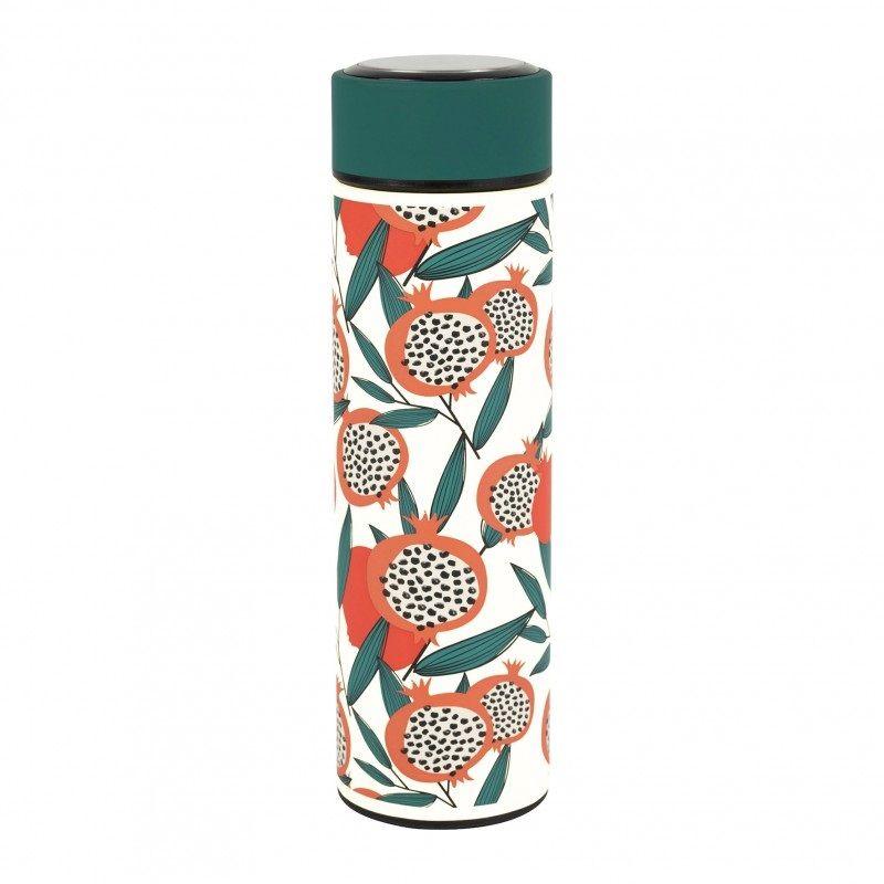 Jaune Lemon - Thé vert parfumé